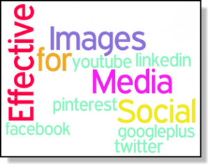 Effective Images for Social Media Class